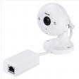 Vivotek IP8160 - 2MP - 30FPS - 8M IR - PoE - Compact Size - Cube Network Camera