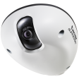 Vivotek MD8563-EHF2 Fixed Dome Vandal Proof 2 Megapixel - IP67 - WDR H.264 Network IP Camera