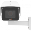 AXIS P1368-E Netwerk Camera - Outdoor-ready 4K beveiliging met i-CS lens