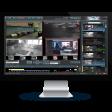 Blue Iris beveiliging Software V4 Volledige Versie - Direct automatisch verzonden via email (24/7)
