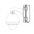 Dahua - DH-PFA140 - Waterproof Power Box