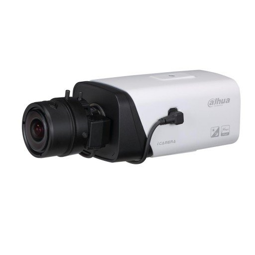 Dahua IPC-HF8281EP - 2 MP HD - Starlight Ultra-smart Network Camera (without lens)