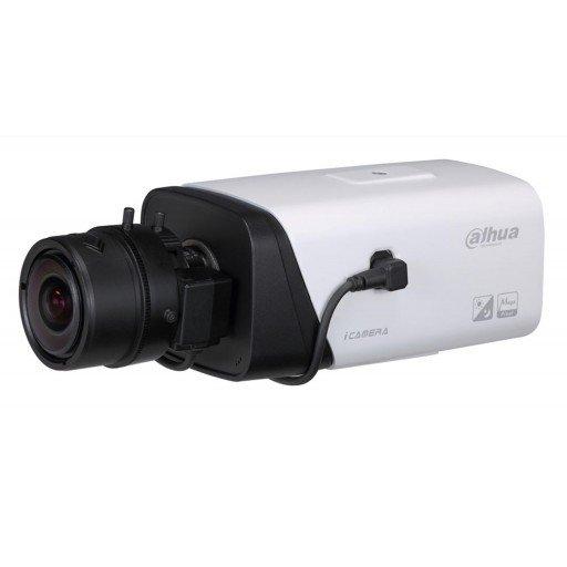 Dahua IPC-HF5431E-E - 4MP Full HD - WDR -  Network Camera (without lens) - ePoE