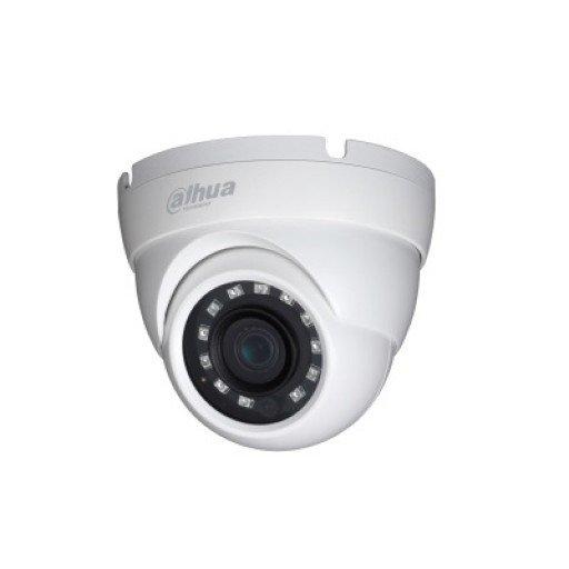 Dahua IPC-HDW4431M (2.8mm) - 4MP IR Eyeball Network Camera