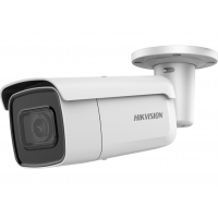 Hikvision DS-2CD2646G1-IZS - 4MP, WDR, IR, Varifocal Network Bullet Camera (2.8-12mm)