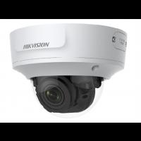 Hikvision DS-2CD2746G1-IZS - 4MP, WDR, IR, Varifocal Network Dome Camera (2.8-12mm)