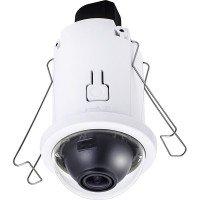 Vivotek FD816CA-HF2  Mini dome - 2MP