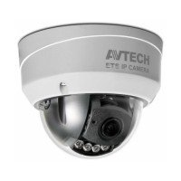 AVTECH AVM5447 5MP, H.265, WDR, PoE, Varifocal 2.8/12mm lens