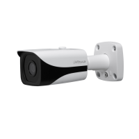 Dahua IPC-HFW4831E-SE - 8MP WDR IR Mini Bullet Network Camera - ePoE