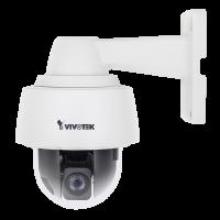 Vivotek SD9361-EHL Speed Dome Camera - 2MP - 1080P - 60fps - 20x Zoom - IP68 - Extreme Weatherproof