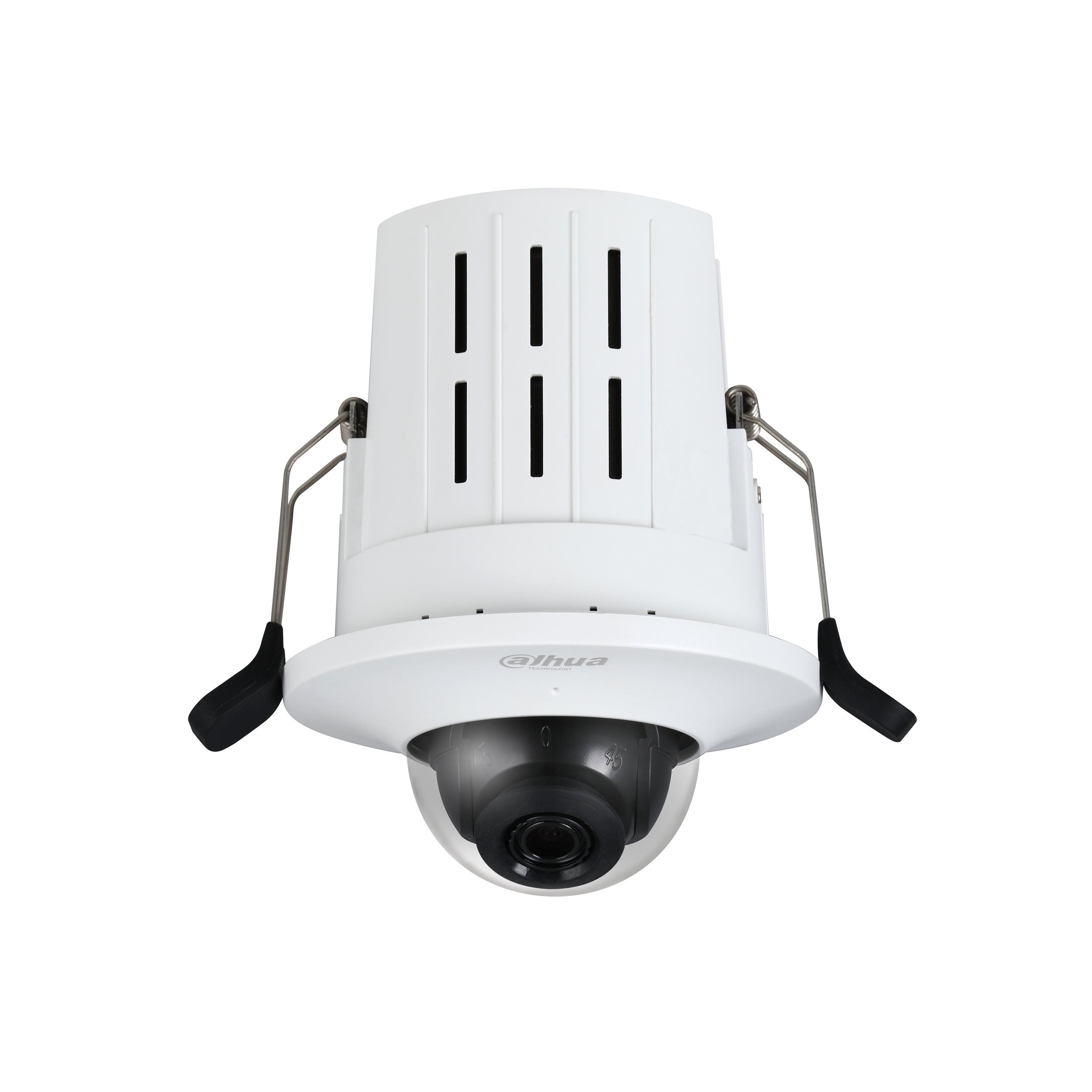 Dahua le spécialiste des caméras de sécurité-IP