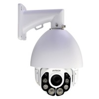 AVTECH AVZ593 HD 30X Speed Dome 200/300M Nightvision WDR ONVIF Outdoor IP-Camera