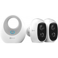 EZVIZ by Hikvision C3A Duo Pack