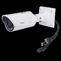 Vivotek IB8377-HT - Bullet Network Camera - 4MP -30M IR - WDR Pro - Smart Stream II - IP67 - IK10