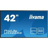 "Iiyama LH4265S-B1 LCD monitor 42"""