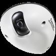 Vivotek MD8562 Fixed Dome Vandal Proof 2 Megapixel WDR H.264 Network IP Camera