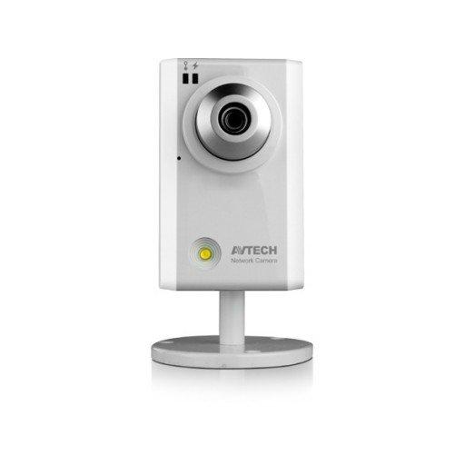 AVTECH AVN314 1.3 MP ONVIF Indoor HD IP-Camera