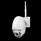Foscam FI9928P 4x zoom - PTZ - HDcamera - 60m nightview - Plug & Play