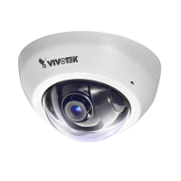 Vivotek FD8166A Ultra-mini fixed dome network camera 1080P HD SD 2 Megapixel Network IP Camera