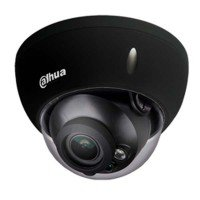 Dahua IPC-HDBW2431R-ZS-B - Full HD - 4MP- Network Mini IR-Dome Camera IP67 - Vandal proof - Varifocal - Black