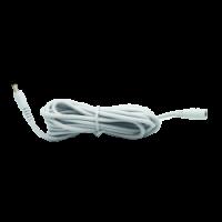 Extension lead 5V 3m white