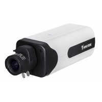 Vivotek IP8166 - 2MP - 30FPS - PoE - Fixed Network Camera